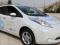 Nissan LEAF: des taxis 100% électriques pour la capitale de la Jordanie
