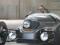 Morgan EV3 : un modèle de véhicule électrique classique à 3 roues qui transcende les époques