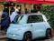La Citroen AMI : voiture électrique populaire de l'année 2020