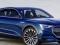 L'Audi Q6 e-tron 100% electrique sera produite en Belgique