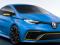 La Renault Zoé e-Sport : la voiture électrique par Renault Sport