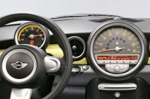 Mini Electrique BMW