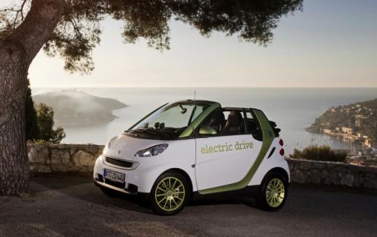 la smart fortwo electric drive ed voiture electrique. Black Bedroom Furniture Sets. Home Design Ideas