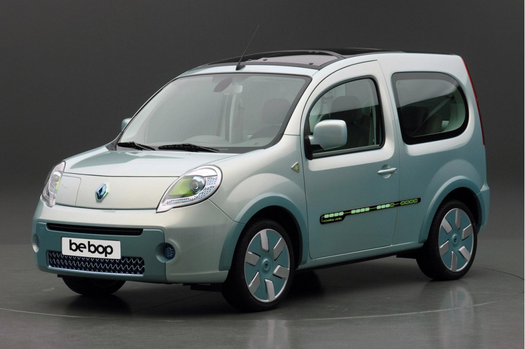 renault kangoo be boop ze voiture electrique. Black Bedroom Furniture Sets. Home Design Ideas