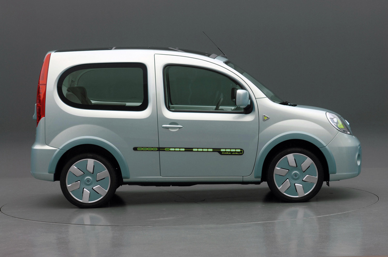 renault kangoo ze voiture electrique page 3. Black Bedroom Furniture Sets. Home Design Ideas