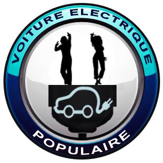 voiture electrique populaire