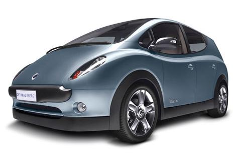 l 39 actualit des voitures electriques voiture electrique page 110. Black Bedroom Furniture Sets. Home Design Ideas