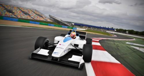 F1 formulec