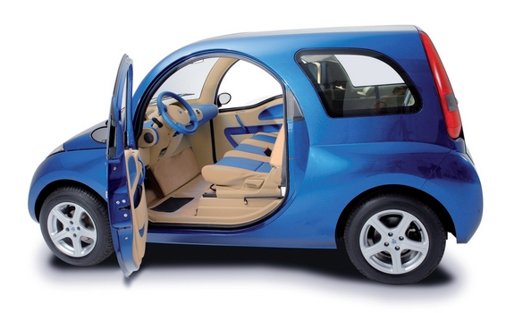 bollore blue car voiture electrique. Black Bedroom Furniture Sets. Home Design Ideas