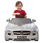 voitures electriques pour enfant