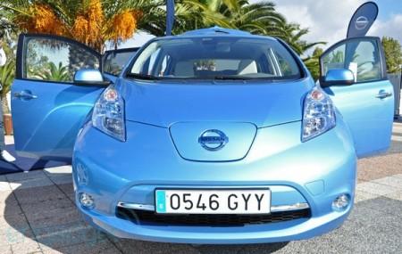 ventes de voitures electriques en france en 2011