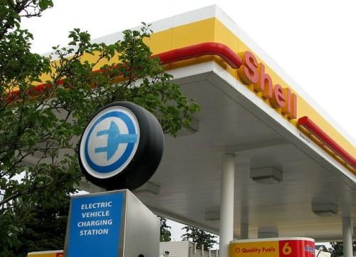 prix de l'essence favorables à la voiture électrique?