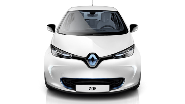 la renault zoe ze d voil e gen ve voiture electrique. Black Bedroom Furniture Sets. Home Design Ideas