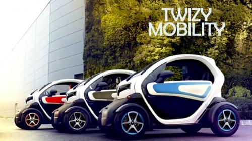 Twizy Mobility
