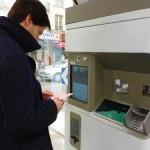 Abonnement Autolib' Paris