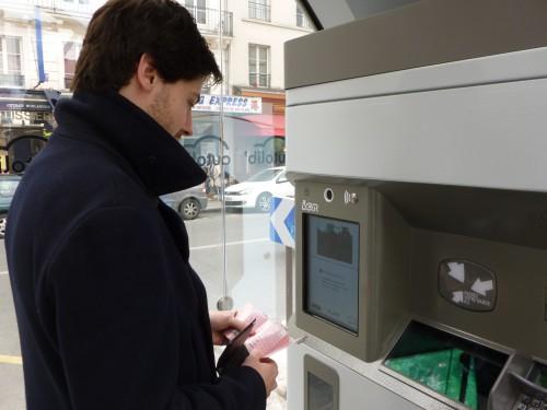 abonnement en station Autolib' à Paris
