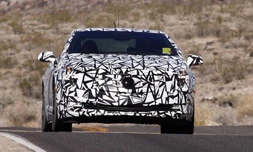 La Cadillac ELR en test