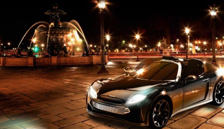 pariss roadster lectrique fran ais voiture electrique. Black Bedroom Furniture Sets. Home Design Ideas