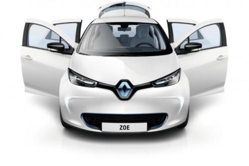 Nouveau retard pour la Renault Zoe ZE