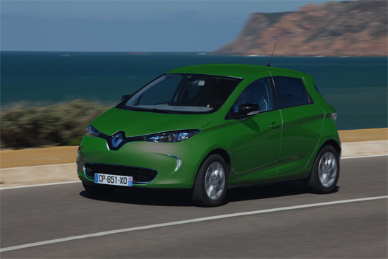 renault zoe vertsapin voiture electrique. Black Bedroom Furniture Sets. Home Design Ideas