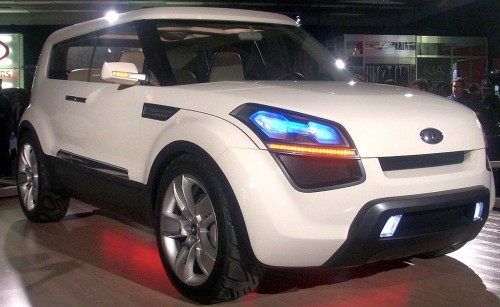 une kia soul lectrique sortirait en 2014 voiture electrique. Black Bedroom Furniture Sets. Home Design Ideas