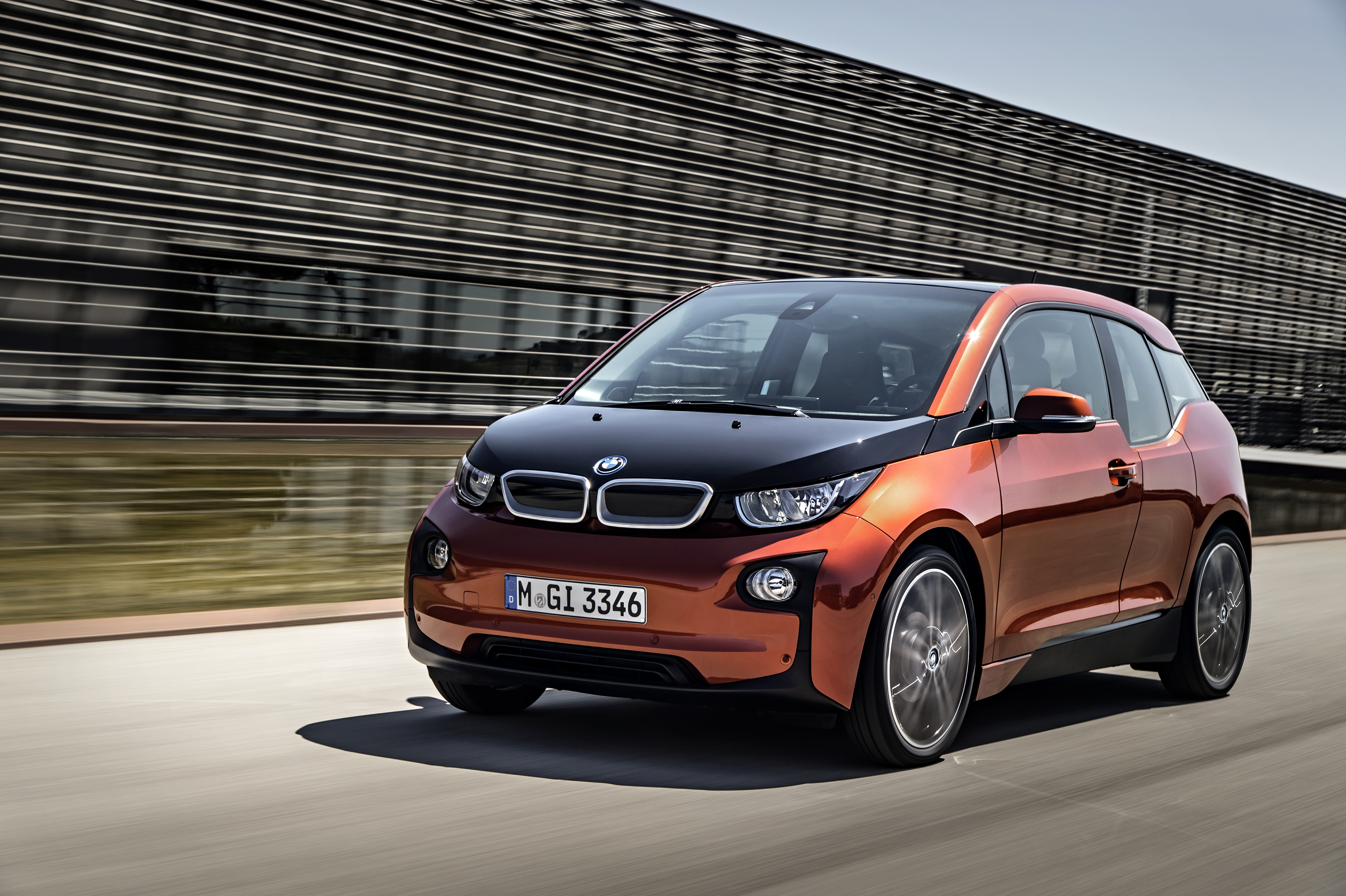 bmw i3 electrique voiture electrique. Black Bedroom Furniture Sets. Home Design Ideas