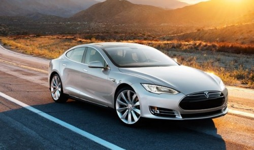 la tesla model s bient t voiture electrique. Black Bedroom Furniture Sets. Home Design Ideas