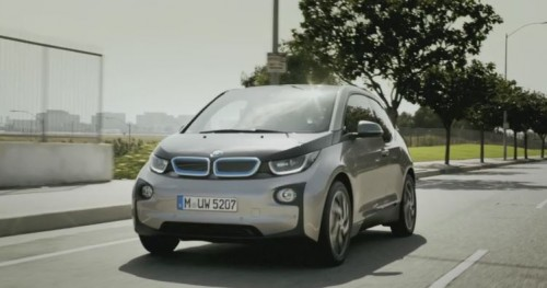la bmw i3 a une valeur d 39 occasion plus lev e voiture electrique. Black Bedroom Furniture Sets. Home Design Ideas