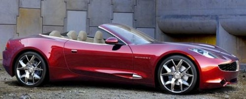 fisker voiture electrique. Black Bedroom Furniture Sets. Home Design Ideas