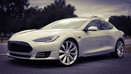 tesla lance une offre de location de la model s voiture electrique. Black Bedroom Furniture Sets. Home Design Ideas