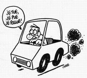 Automobile Charb