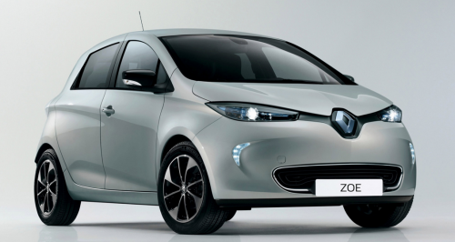renault zoe ze voiture electrique. Black Bedroom Furniture Sets. Home Design Ideas