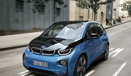 bmw i3 voiture electrique. Black Bedroom Furniture Sets. Home Design Ideas