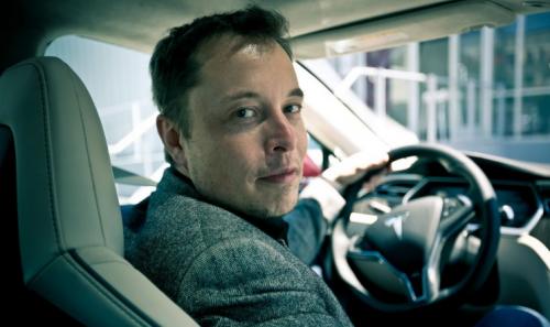 La feuille de route d'Elon Musk pour Tesla Motors