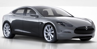 la tesla model s nouveau taxi lectrique voiture electrique. Black Bedroom Furniture Sets. Home Design Ideas