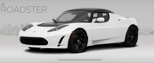 les batteries des ve tesla plus performantes voiture electrique. Black Bedroom Furniture Sets. Home Design Ideas