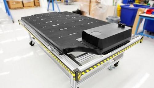 la chute du prix des batteries dopera les ventes voiture electrique. Black Bedroom Furniture Sets. Home Design Ideas